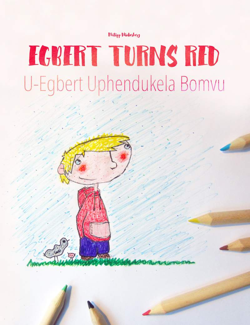 U-Egbert Uphendukela Bomvu